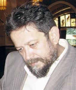 dr Zoran Vacić