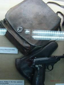 Valter i torba NK - Vojni muzej maj 2010