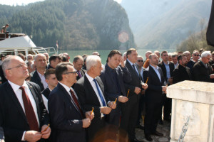 Obilježeno 75 godina od ustaškog pokolja više od 6.000 Srba u Starom Brodu