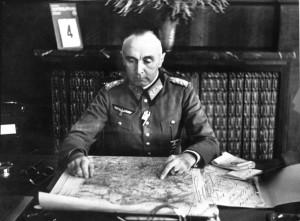 General der Artillerie