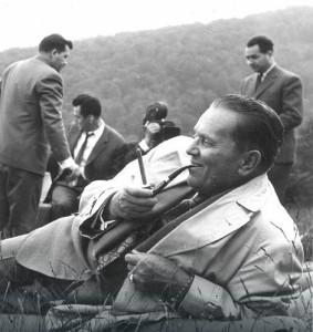 Josip Broz Tito - Foto Stevan Kragujević Wikipedia