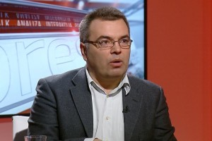 Nikola Kalabić između Čiče i Krcuna?!