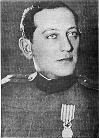 Nikola Bojovic 1907-2004